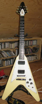 Gibson FlyingV